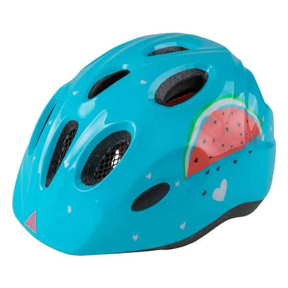 apura calvi montania kinder fahrradhelm blau pink gr e 47 51 cm online shop zweirad stadler. Black Bedroom Furniture Sets. Home Design Ideas