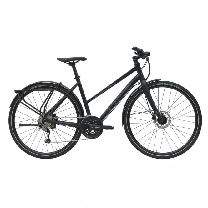 bulls urban 27 s urban bike damen trapez 48 cm. Black Bedroom Furniture Sets. Home Design Ideas