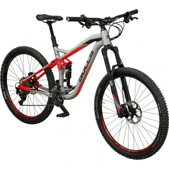 bulls wild mojo 2 fully mountainbike 27 5 zoll online. Black Bedroom Furniture Sets. Home Design Ideas