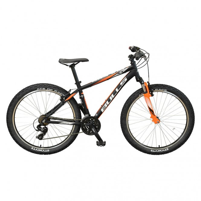 bulls pulsar evo 26 zoll mountainbike hardtail online. Black Bedroom Furniture Sets. Home Design Ideas
