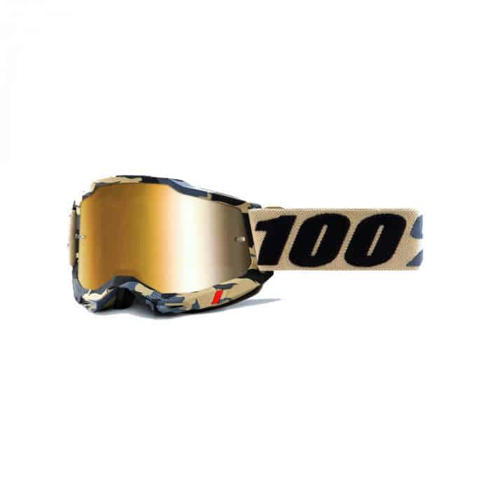 100% Accuri 2 Tarmac Crossbrille