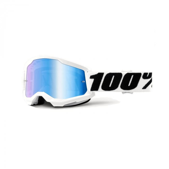 100% Strata 2 Everest Crossbrille