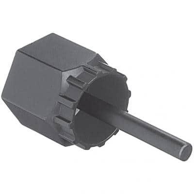 Shimano Verschlussring-Werkzeug für Kassetten und Bremsscheiben TL-LR15