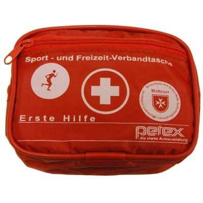 Petex Erste-Hilfe-Verbandtasche