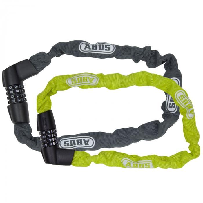 Abus Tresor Chain 1386/75 Fahrradschloss