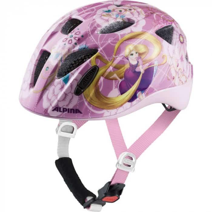 Alpina Ximo Disney Fahrradhelm Kinder