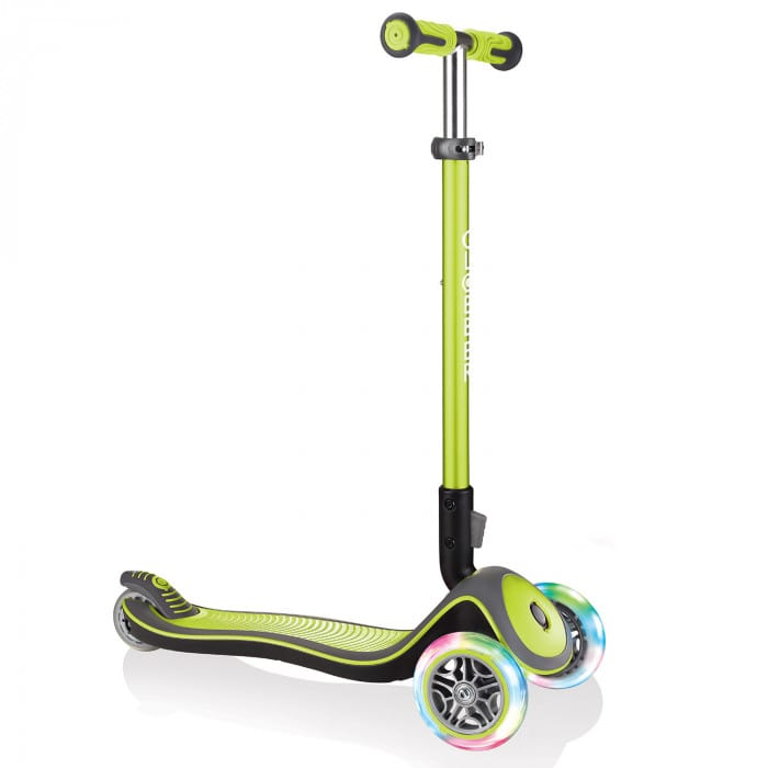 Globber Elite Deluxe Scooter