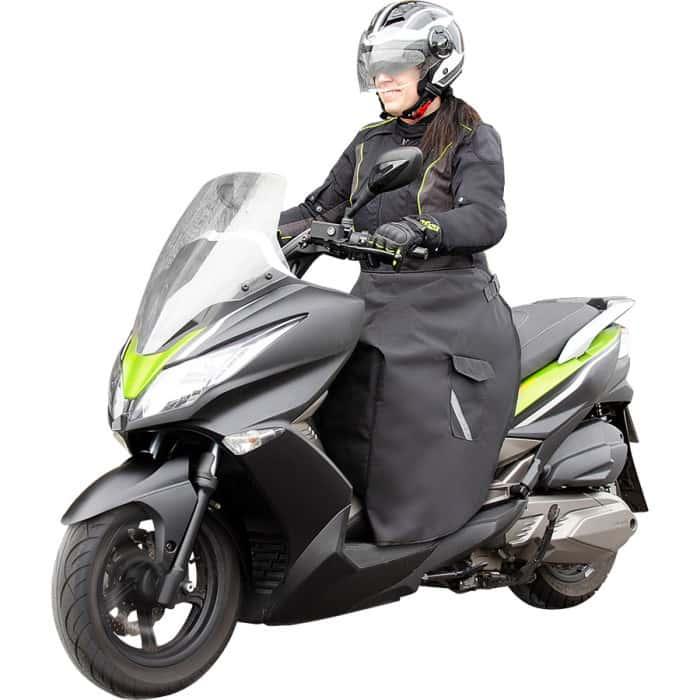 Büse Regenschutz für Rollerfahrer