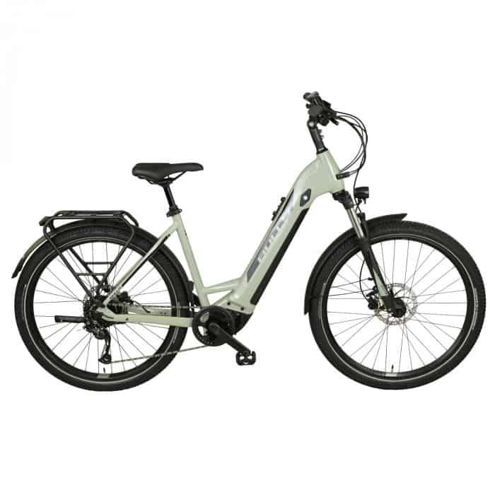 """Bulls Allground CX E-Bike MTB 500 Wh 27.5"""""""