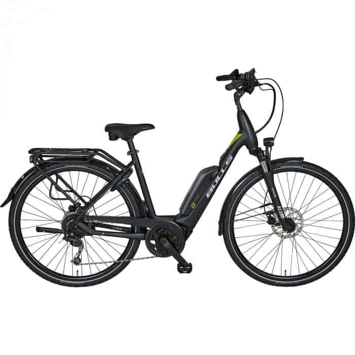 "Bulls Street CX E-Bike Trekking 28"""