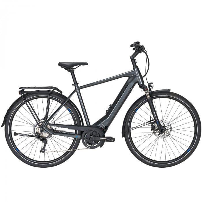 Bulls Lacuba Evo 10 E-Bike Trekking Herren