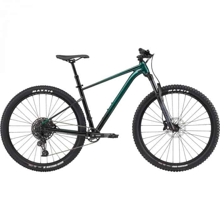Cannondale Trail SE 2 Mountainbike Hardtail 29