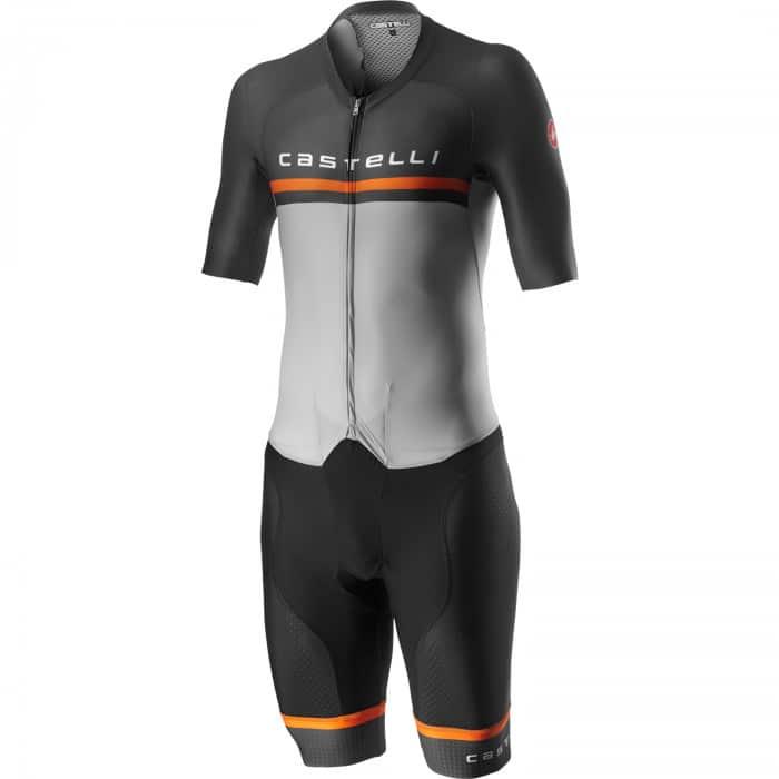 Castelli Sanremo 4.0 Speed Suit Radbody Herren