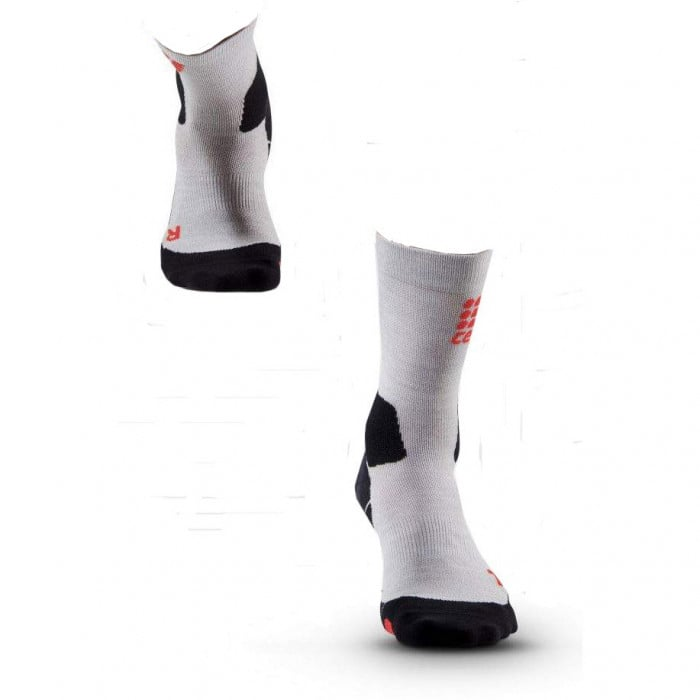 CEP Light Merino Compression Fahrrad Socken Herren