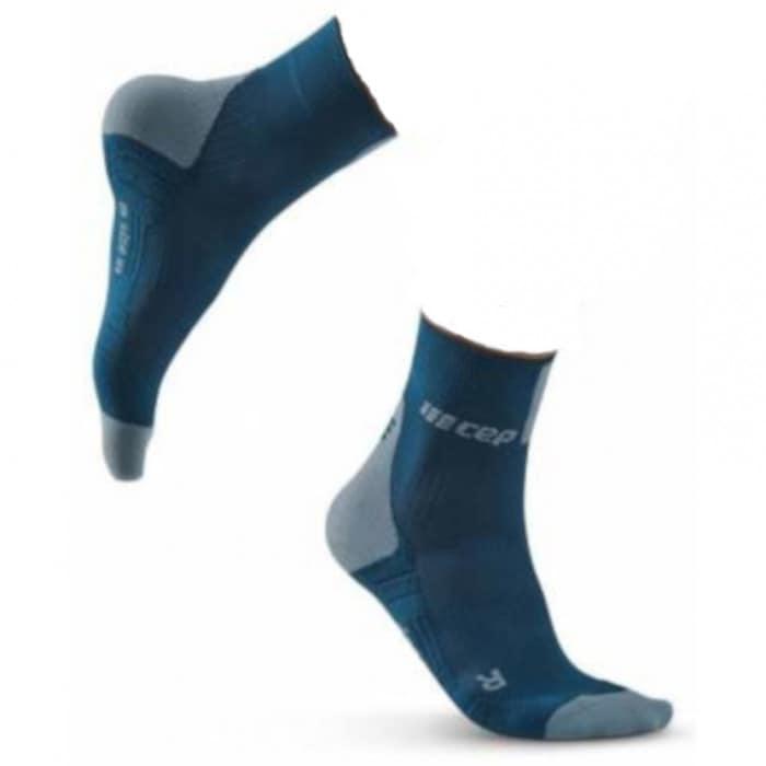 CEP Ultralight Short Socks Fahrrad Socken