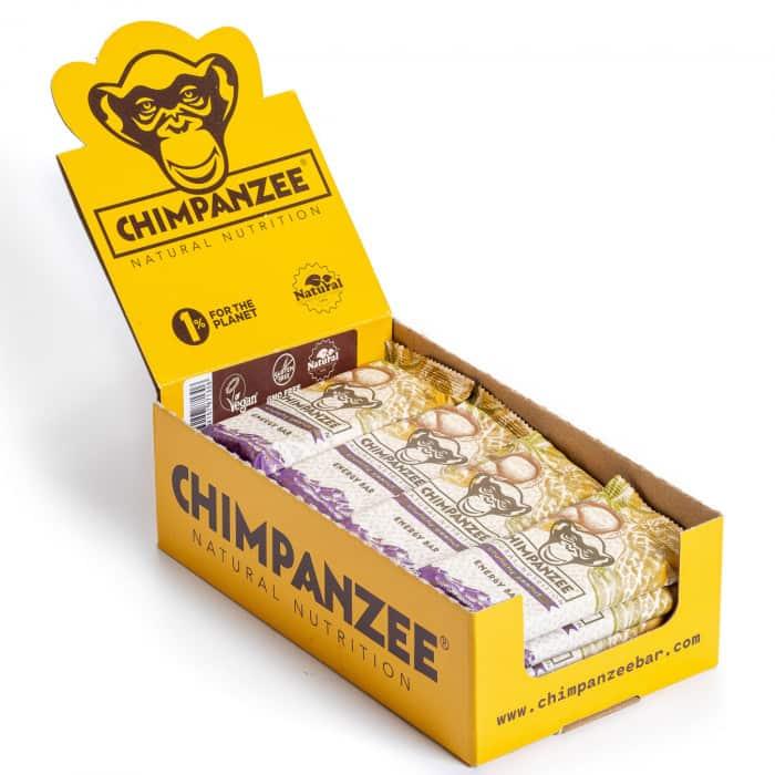 Chimpanzee Energieriegel Box (20 x 55 g)