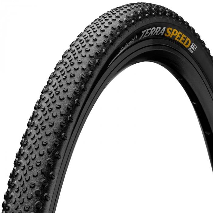 """Continental Terra Speed Gravel-Reifen (28"""")"""