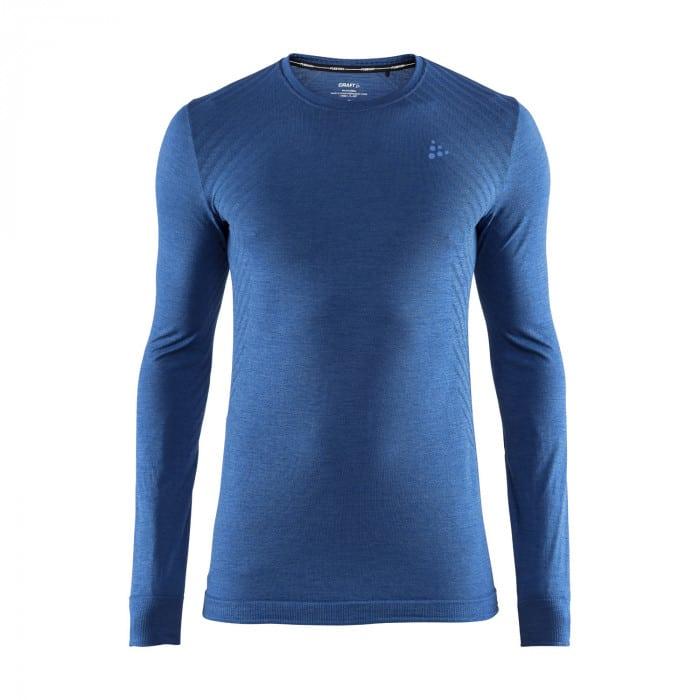 Craft Fuseknit Comfort Langarm-Unterhemd Herren
