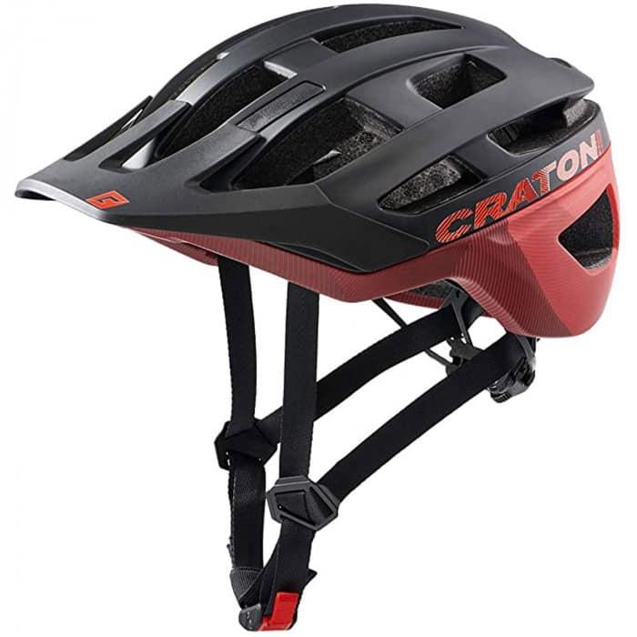 Cratoni Allrace MTB Helm