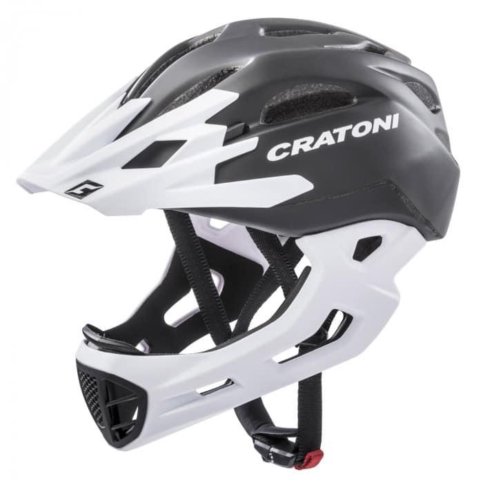Cratoni C-Maniac Fullface MTB-Helm