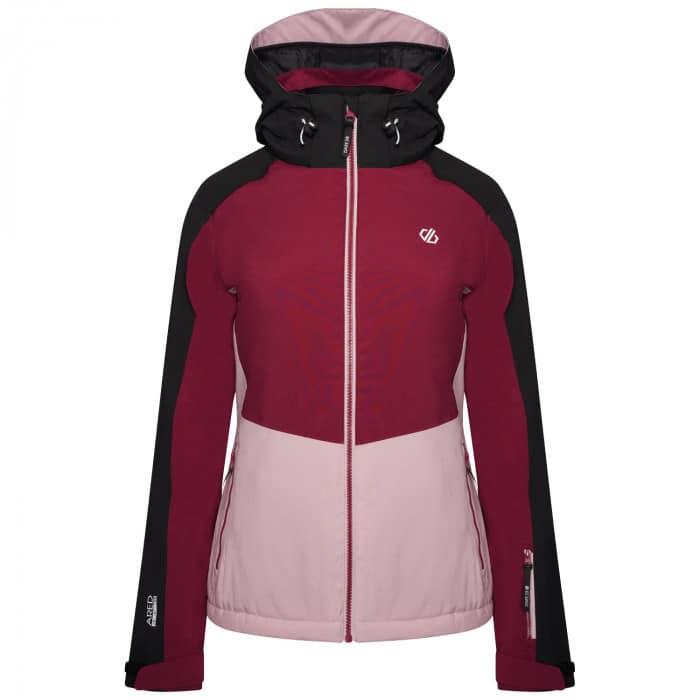 Dare2b Enclave II Jacket Regenjacke Damen