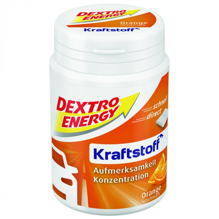 Dextro Energy Kraftstoff Traubenzucker (68 g)
