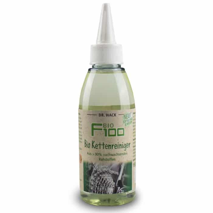 Dr. Wack F100 Bio Kettenreiniger (150 ml)