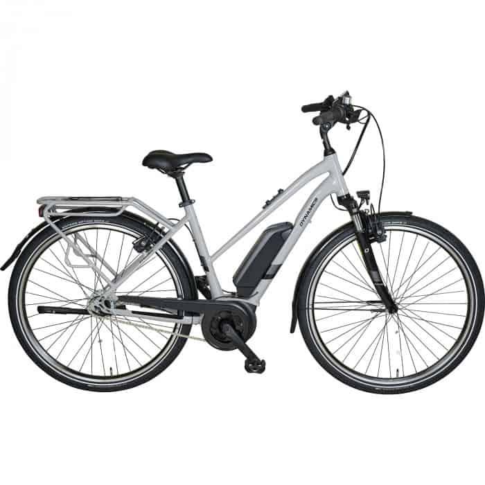 """Dynamics E-Lite 8R E-Bike Trekking 28"""""""