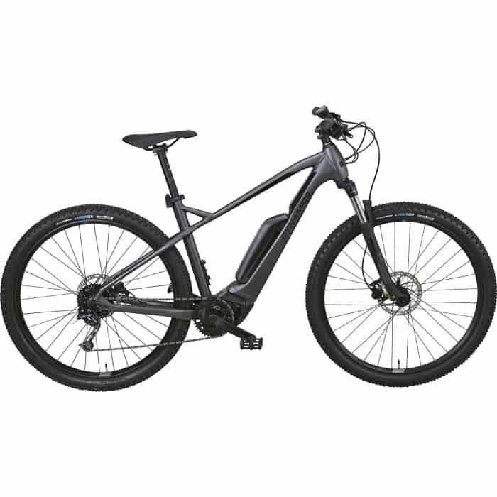 Dynamics Powerdrive E-Bike MTB Hardtail