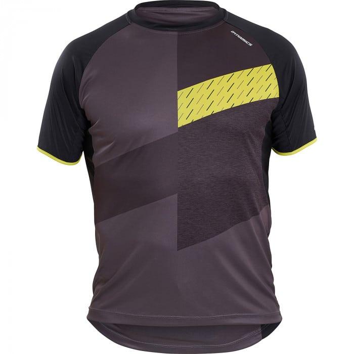 Dynamics Cross Bike-Shirt Herren