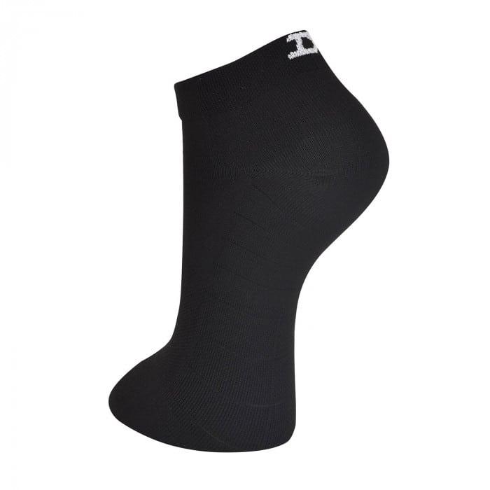 Dynamics Quarter Fahrrad Socken