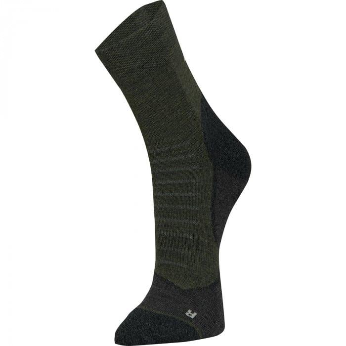 Dynamics Merino-Wolle Socken