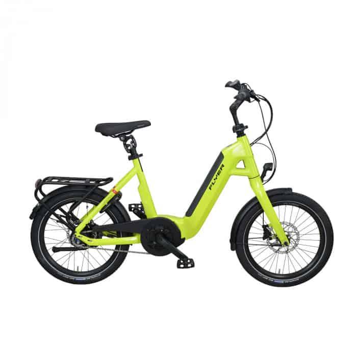 Flyer Upstreet 1 5.01R E-Bike Cityrad