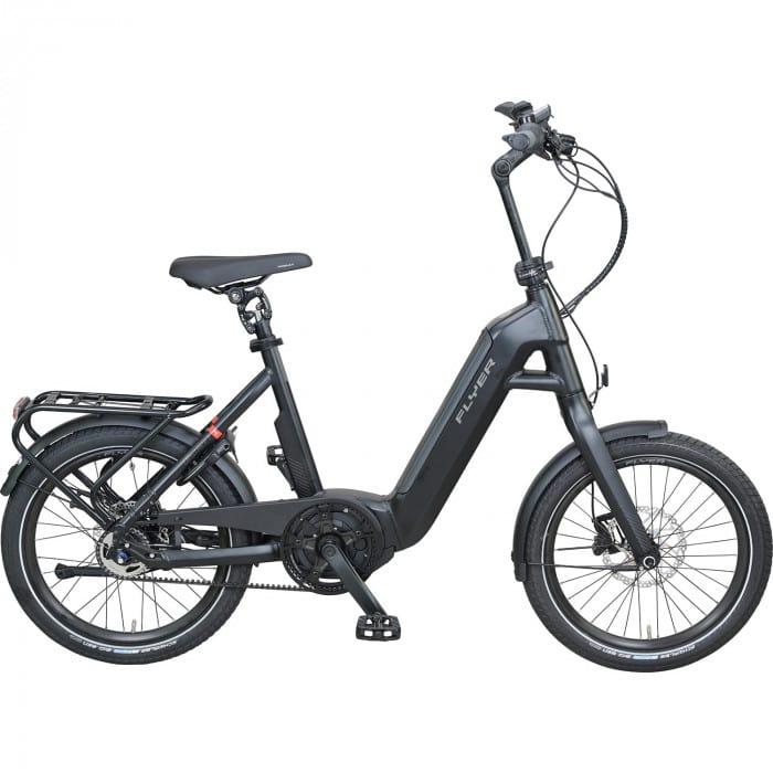 Flyer Upstreet 1 7.43 E-Bike City