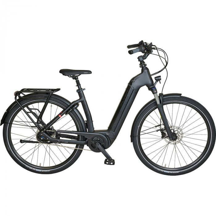 Flyer Gotour 6 5.41 R S E-Bike City