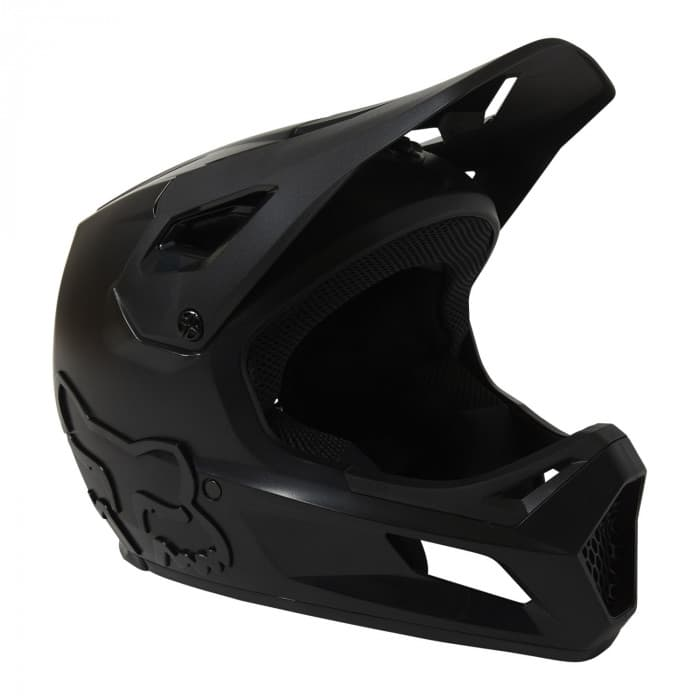 Fox Rampage Youth Fullface Helm Kinder