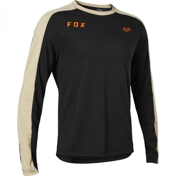 Fox Ranger Drirelease MD Slide Rad Shirt langarm Herren