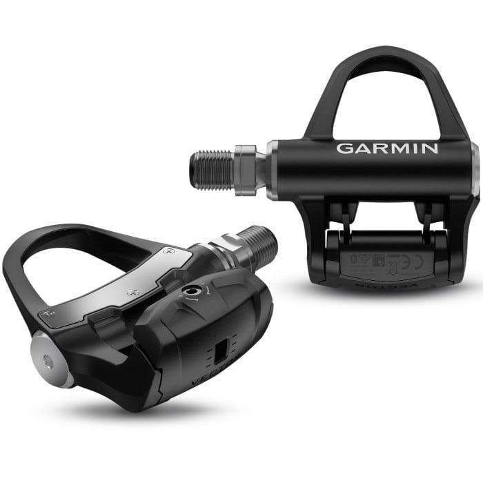 Garmin Vector 3 Plug & Play Wattmess-Pedalsystem