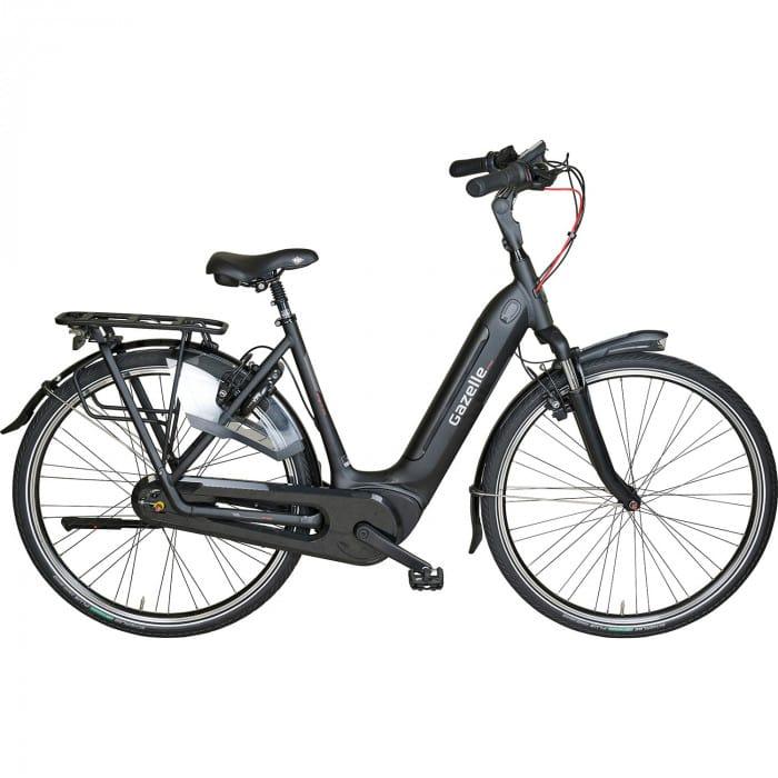 Gazelle Arroyo C7 Plus HMB Elite Spez. E-Bike City