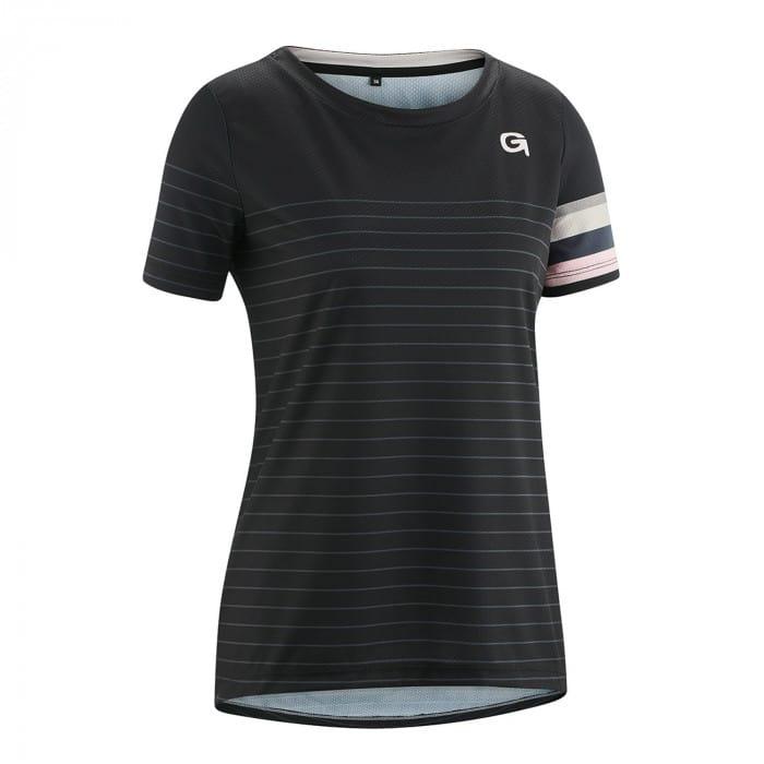 Gonso Naira Rad Shirt kurzarm Damen