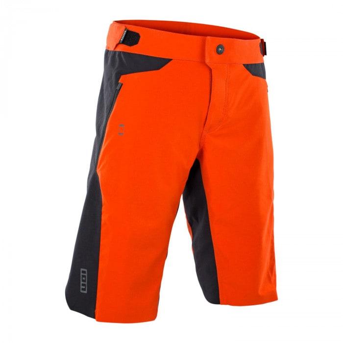 ION Bike Short Scrub Mesh_Ine Bike Shorts Herren