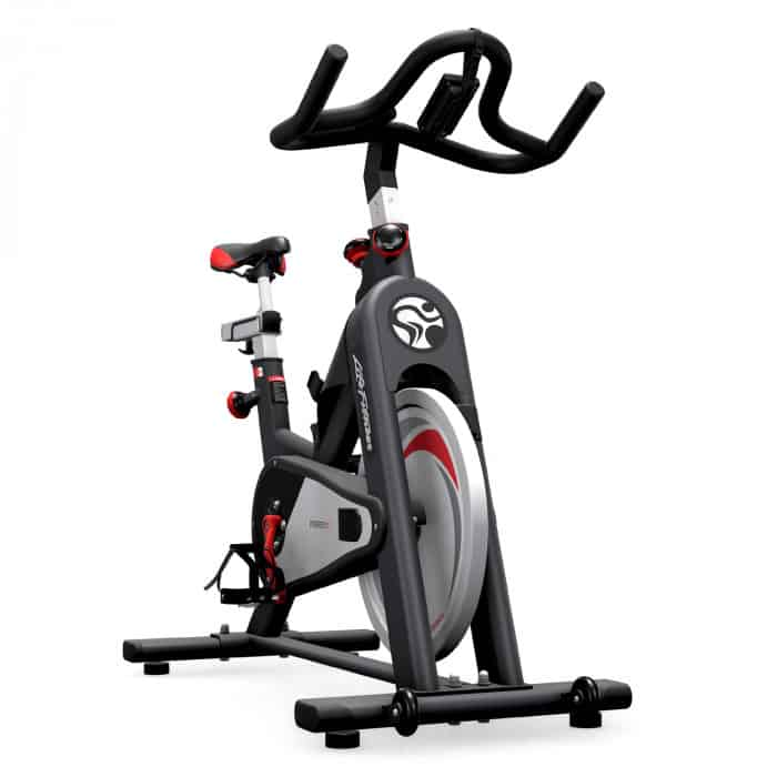 Life Fitness IC2 Indoorbike Powered by ICG