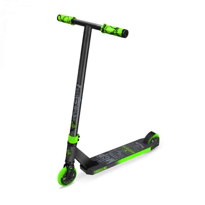 Madd Gear Carve Pro X Stuntscooter