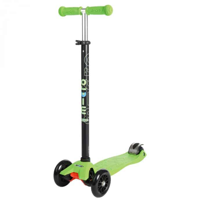 Micro Scooter Maxi Micro T