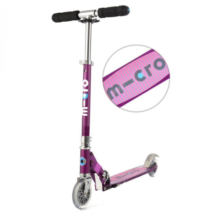 Micro Scooter Micro Sprite Special Edition