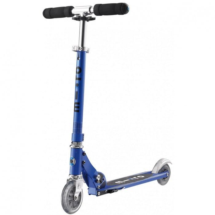 Micro Scooter Sprite Saphirblau