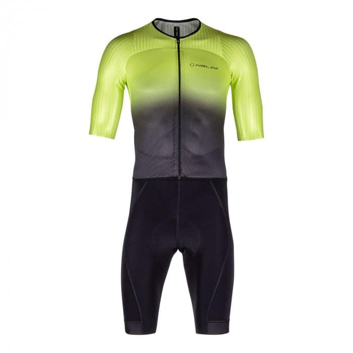Nalini Bas Ergo Suit Triathlon Trisuit Herren