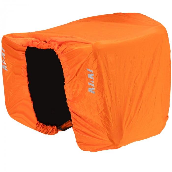 Northwind Regenhülle für Doppel-Packtasche