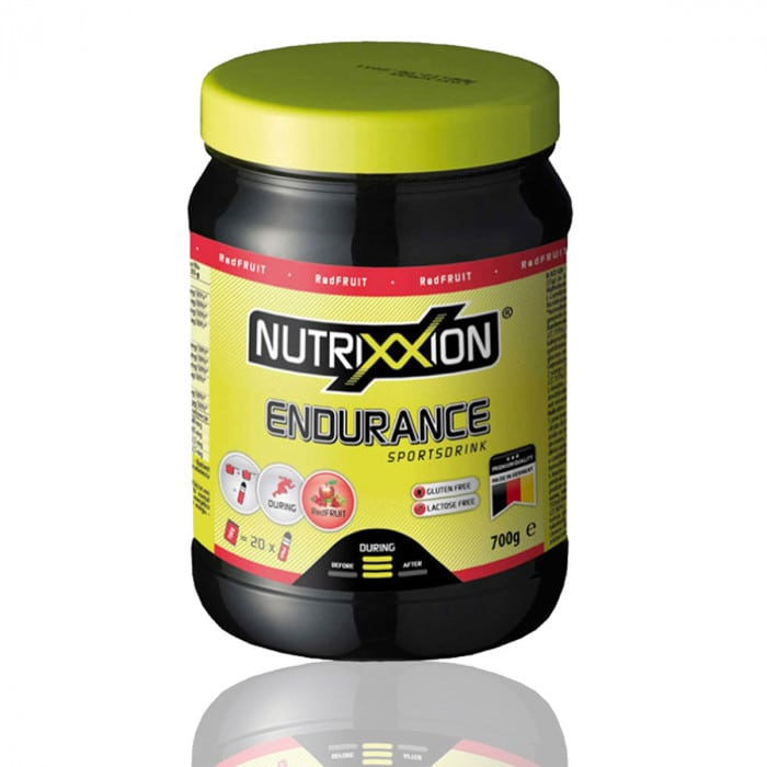 Nutrixxion Endurance-Drink Dose (700 g)