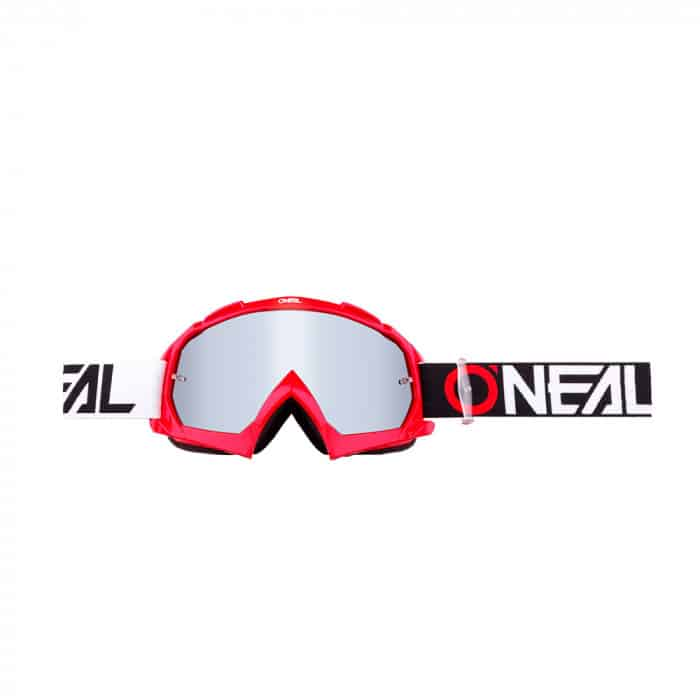 O'Neal B10 Two Face Mirror Crossbrille
